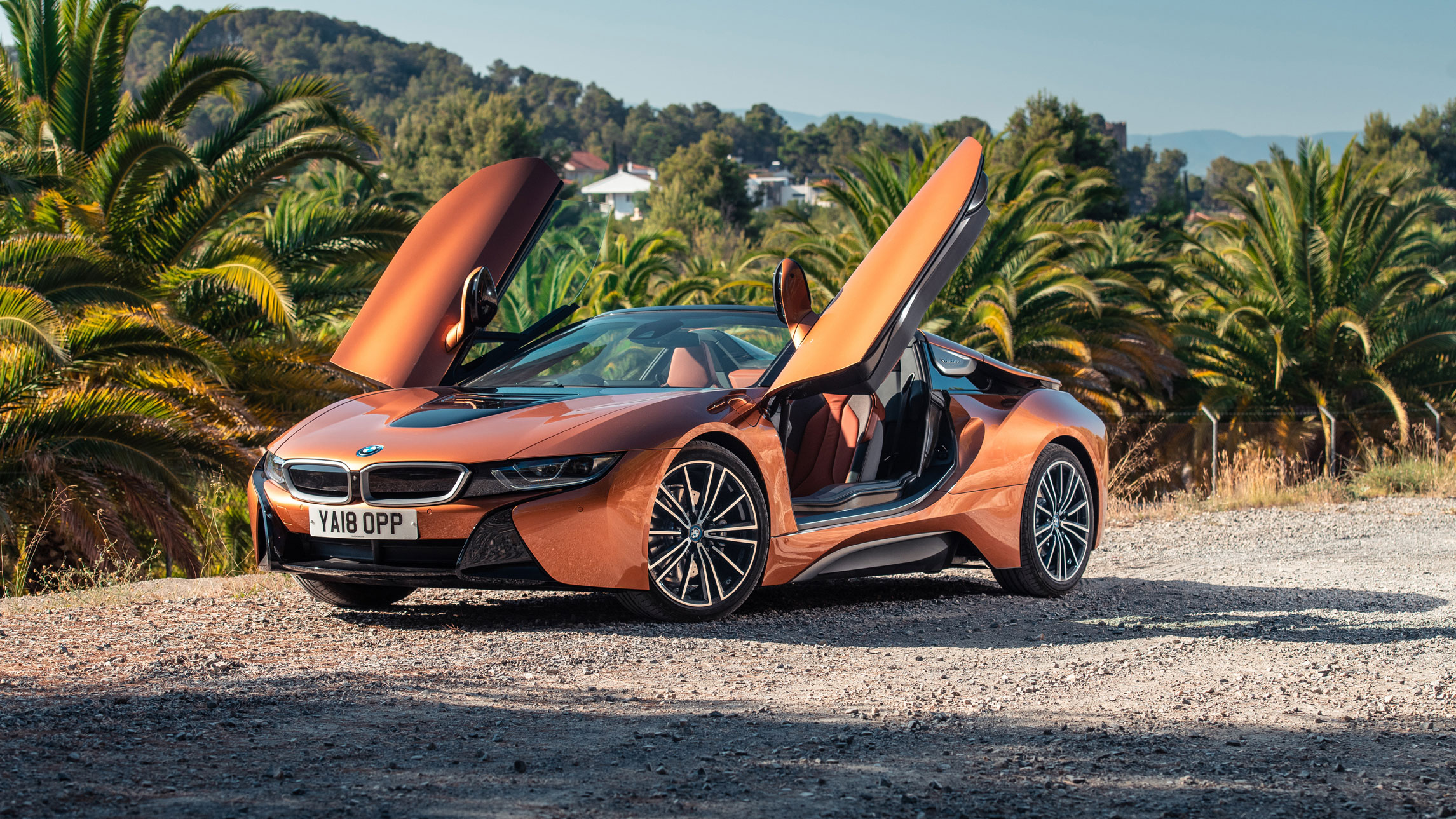 Bmw I8 Convertible Daily Hire Luxury Seventy Seven
